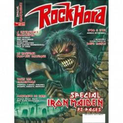 Couverture du hors-série Rock Hard n°1