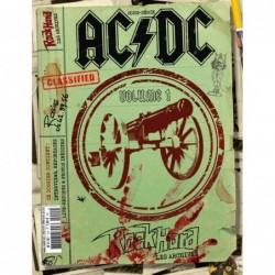 Couverture du hors-série Rock Hard n°17