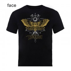 T-shirt Homme Rock Hard...