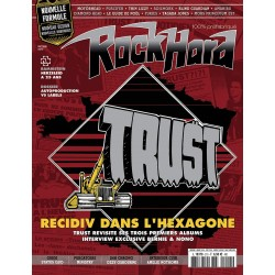 Rock Hard N°215