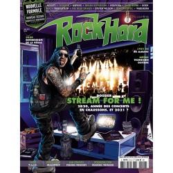 Rock Hard N°216