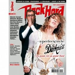 Couverture du Rock Hard n°29