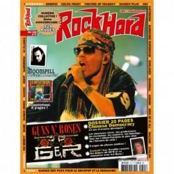 Couverture du Rock Hard n°55