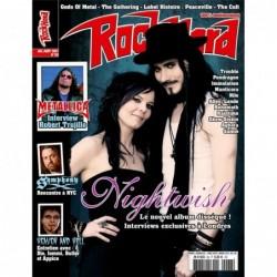 Couverture du Rock Hard n°68