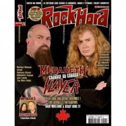 Couverture du Rock Hard n°90