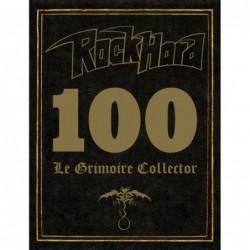 Couverture du Rock Hard n°100