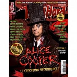 Couverture du Rock Hard n°113