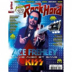 Couverture du Rock Hard n°146