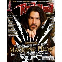 Couverture du Rock Hard n°148