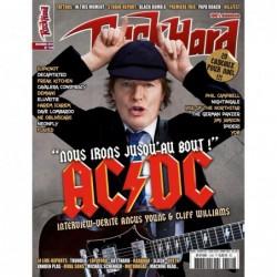 Couverture du Rock Hard n°149