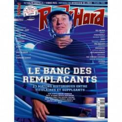 Couverture du Rock Hard n°189