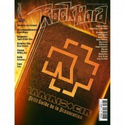 Couverture du Rock Hard n°198