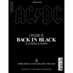 Couverture du hors-série Rock Hard n°22