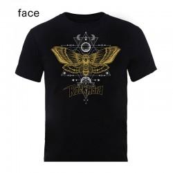 T-shirt Homme Rock Hard...