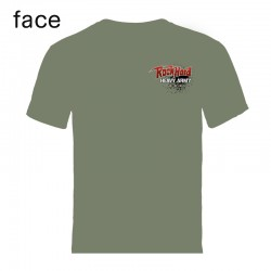 T-shirt homme Hellfest...