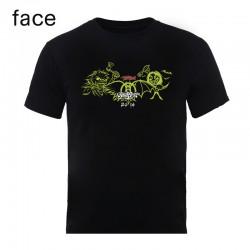 T-shirt homme Hellfest Wild...