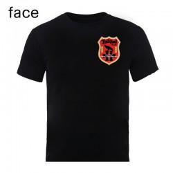T-shirt homme Hellfest 10...