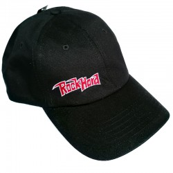 Casquette Rock Hard Logo...