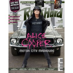 Rock Hard N°217