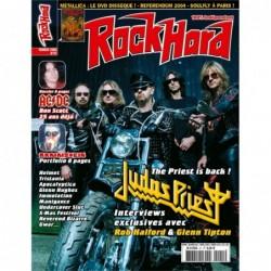 Couverture du Rock Hard n°41