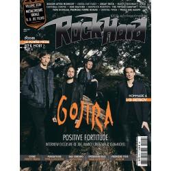 Rock Hard N°219