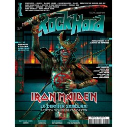 Rock Hard N°223