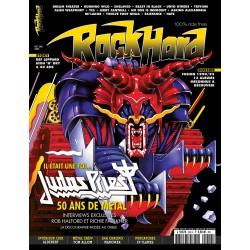 Rock Hard N°224